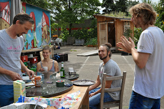 Photo: Sommercamp/Foto: Manja Rupprecht