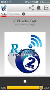 Radio 2 Comuna