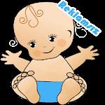 Bebek Uyutma Sesleri Ninnileri (reklamsız) Icon