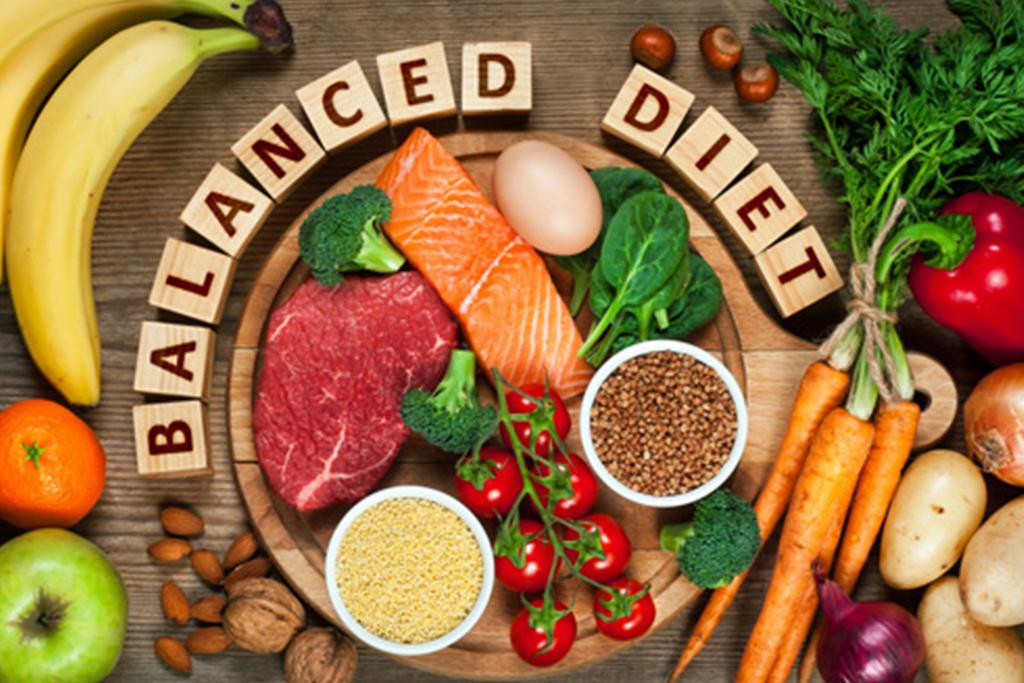 Image result for A Healthy Diet