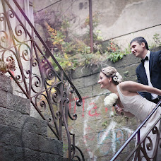 Wedding photographer Kasiniya Brovkova (Kaseen). Photo of 19.10.2014