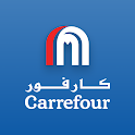 MAF Carrefour Online Shopping icon