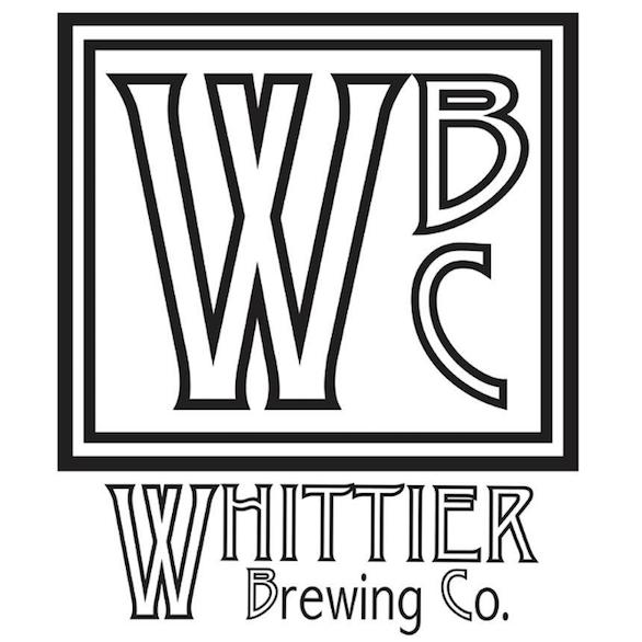 Logo of Whittier Simcoe IPA
