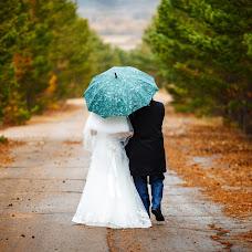 Wedding photographer Aleksandr Titov (alextitov4). Photo of 11.12.2014
