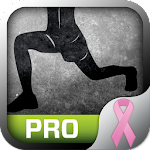 Legs Workout Trainer Icon