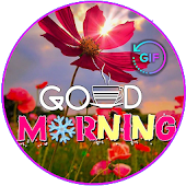 Good Morning GIF Love Images ? Android APK Download Free By Free_apps Pro
