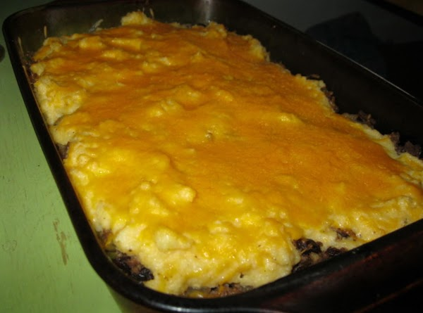 Grits And Pino Casserole Recipe