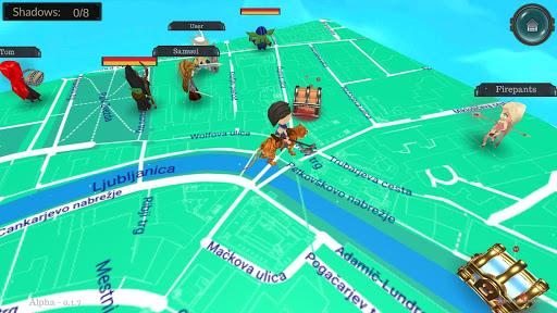 Journey Online  captures d'écran 1