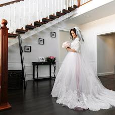 Wedding photographer Anastasiya Kuzina (anastasiakuzi). Photo of 15.08.2018