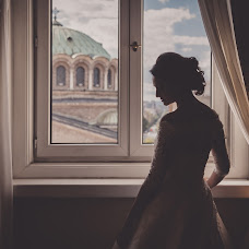 Wedding photographer Stanislav Stratiev (stratiev). Photo of 27.09.2017