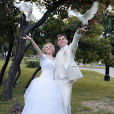 Wedding photographer Artur Rogov (Artur4ikr). Photo of 23.12.2018
