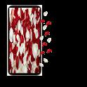 3D Rose Petals icon