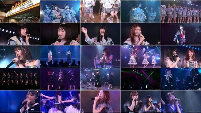 190620 (720p) AKB48 「サムネイル」公演