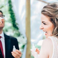 Wedding photographer Diórgenes Rezende (rezende). Photo of 03.02.2016