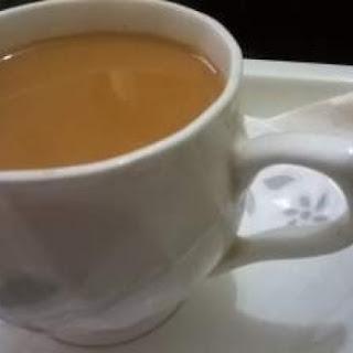 Quick Irani Chai