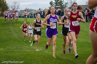Photo: 3A Girls - Washington State  XC Championship   Prints: http://photos.garypaulson.net/p914422206/e4a0749f6