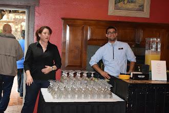 Photo: El Pinto Restaurant - bar - and Olivia
