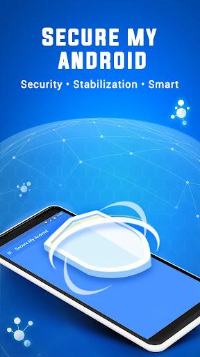 Secure My Android u2013 Antivirus Free 1.0.1 screenshots 1