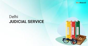 Delhi Judicial Services Exam 2020