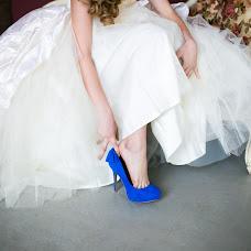 Wedding photographer Inna Pogodina (Inna89). Photo of 22.05.2015