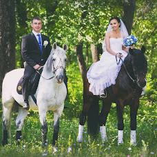 Wedding photographer Nadezhda Serkova (NadezhdaP). Photo of 17.09.2015