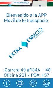 Extraespacio Bodegas Mudanzas screenshot 0