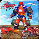 Transmute Robot Superhero 1.0.11