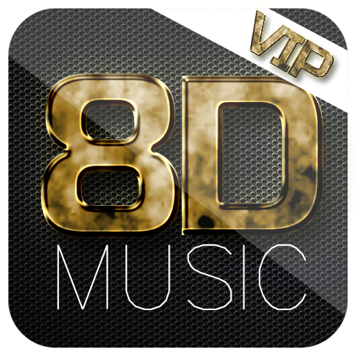 8D Music Player - VIP 0 Apk Download - com oyyun eightdmucic