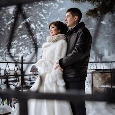 Wedding photographer Rinat Makhmutov (RenatSchastlivy). Photo of 16.02.2017