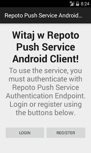 RepotoPushServiceAndroidClient