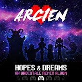 Hopes & Dreams (An Undertale Remix Album)