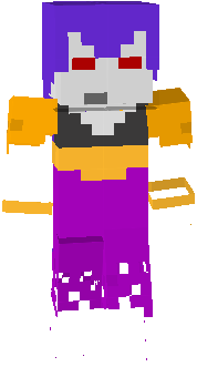 clash of clans skins for minecraft