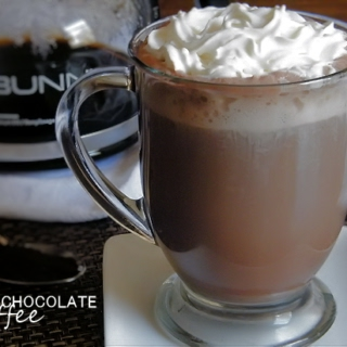 Coffee Hot Chocolate Recipes