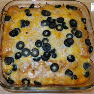 Tamale Casserole With Tamales Recipes.