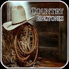 Country Ringtones & Cowboy icon