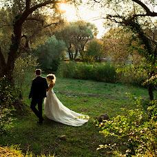 Wedding photographer Aleksandra Pozhar (firephoto). Photo of 06.04.2017