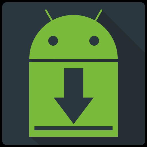 تحميل برنامج loader droid download manager
