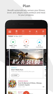 Revofit - Weight Loss Coach - náhled