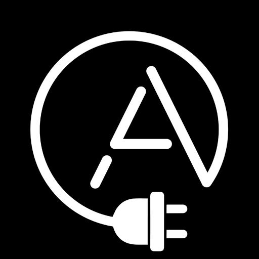 Anyline Meter Scanner 程式庫與試用程式 App LOGO-硬是要APP