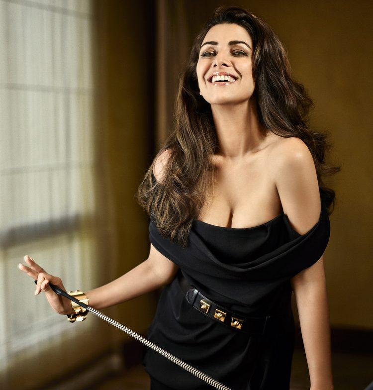 Nimrat Kaur Hot and Sexy