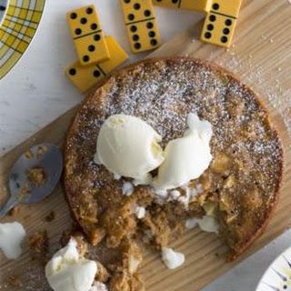 Norwegian Apple Pie (Eplepai)