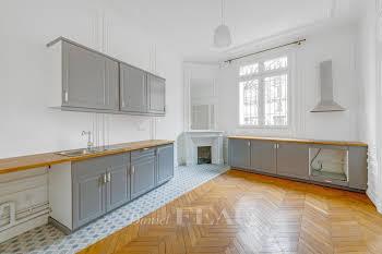 Appartement 3 pièces 105,1 m2