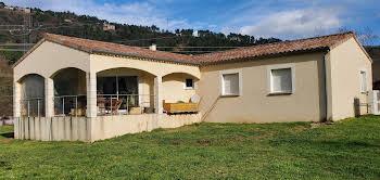 Villa 6 pièces 118 m2