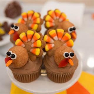 Thanksgiving Turkeys.