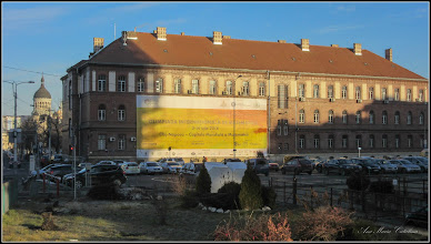 Photo: Cluj-Napoca - Piata Timotei Cipariu - 2018.01.31