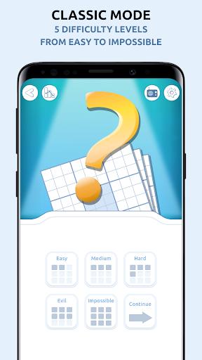 Sudoku Genius - Sudoku Free Games filehippodl screenshot 3