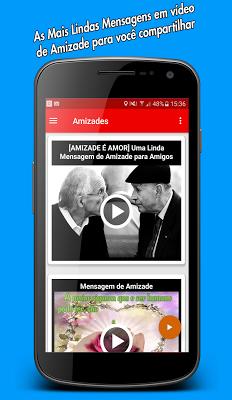 Vídeo Telemensagens, VideoLove - screenshot