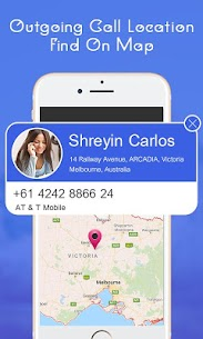 Caller ID Name Address Location – Call Blocker App Download For Android 4