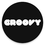 Groovy Friends Icon