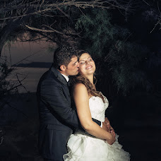 Wedding photographer Salvo Miano (miano). Photo of 21.07.2015
